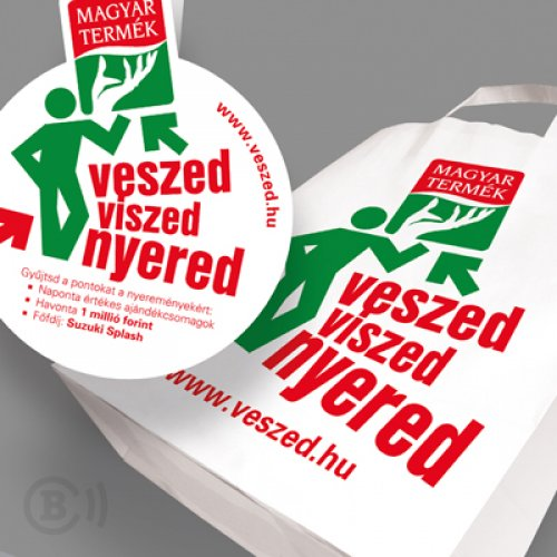 Magyar Termék Reklámkampány