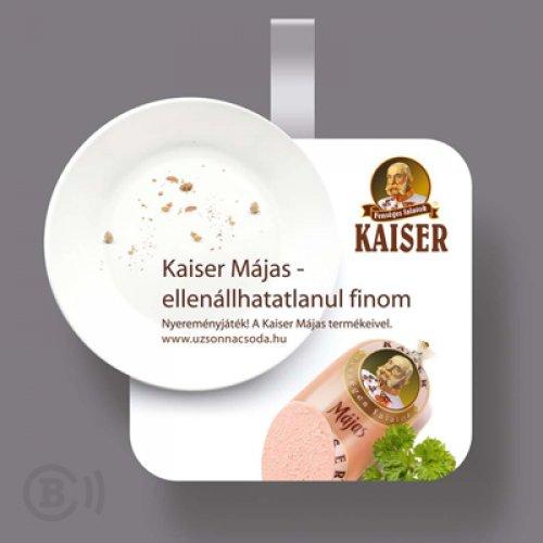 Kaiser májas
