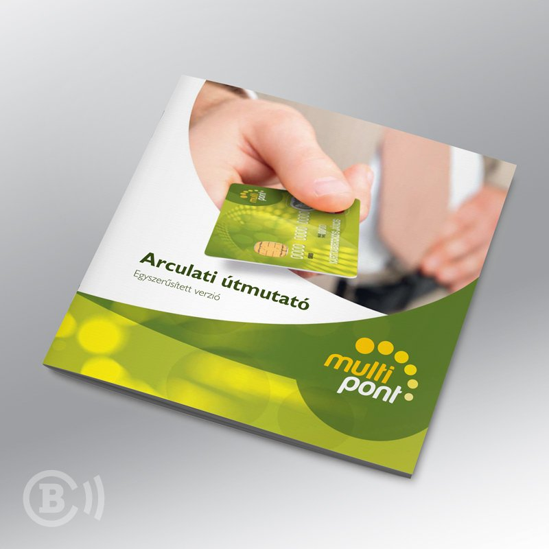 MOL Multipont kártya