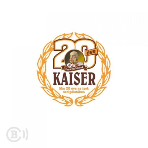 Kaiser Jubileumi Arculat