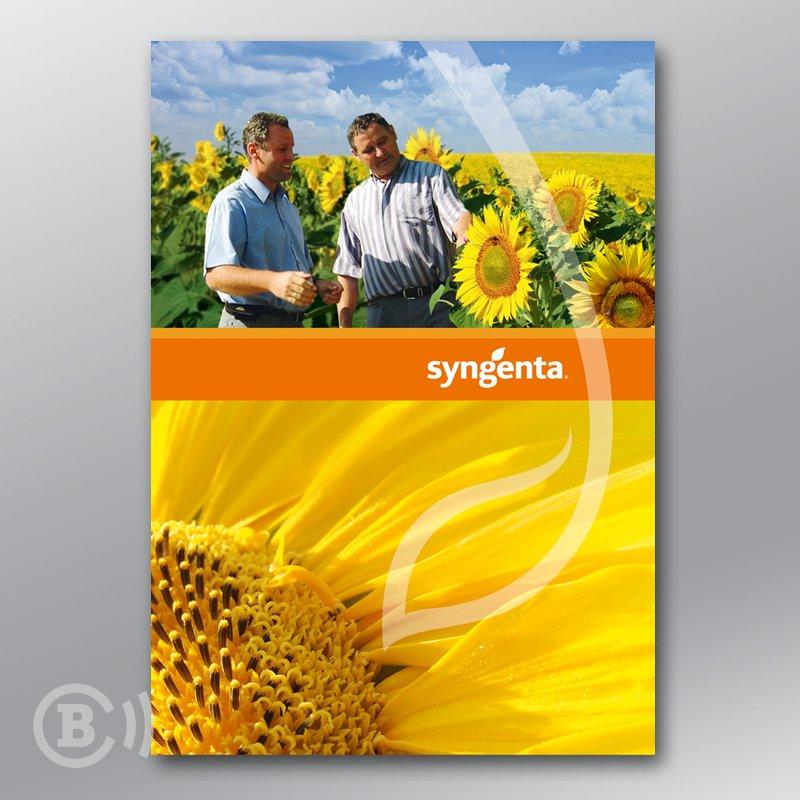 Syngenta 2009