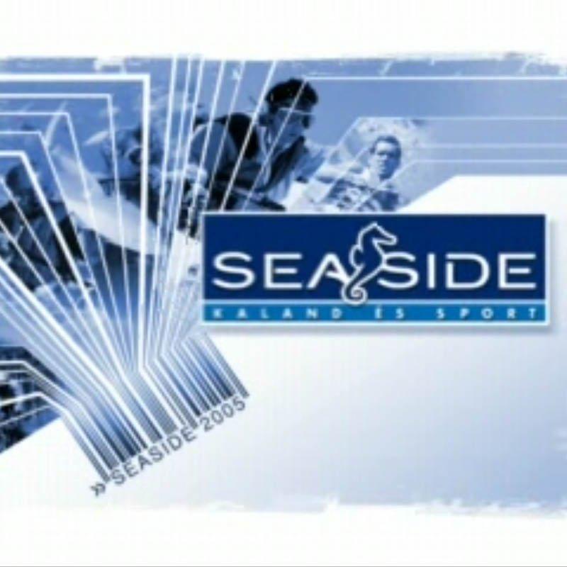 Seaside logóanimáció