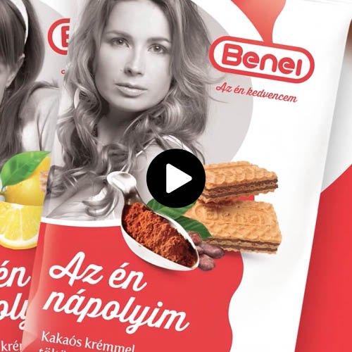 Benei reklám