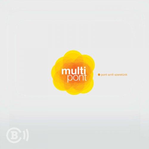 MOL Multipont kártya 4
