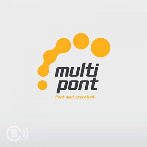 MOL Multipont kártya 3