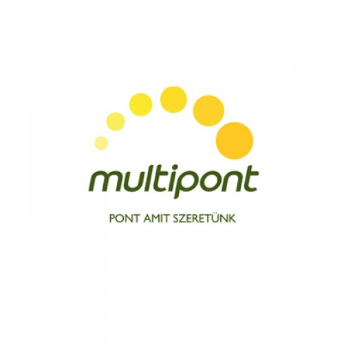 MOL Multipont kártya 2