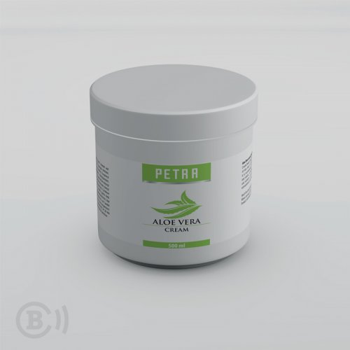 Petra bőrápoló termékcsalád arculat- és csomagolástervezés