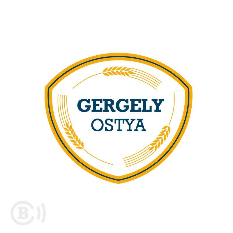 Gergely Ostya/tészta