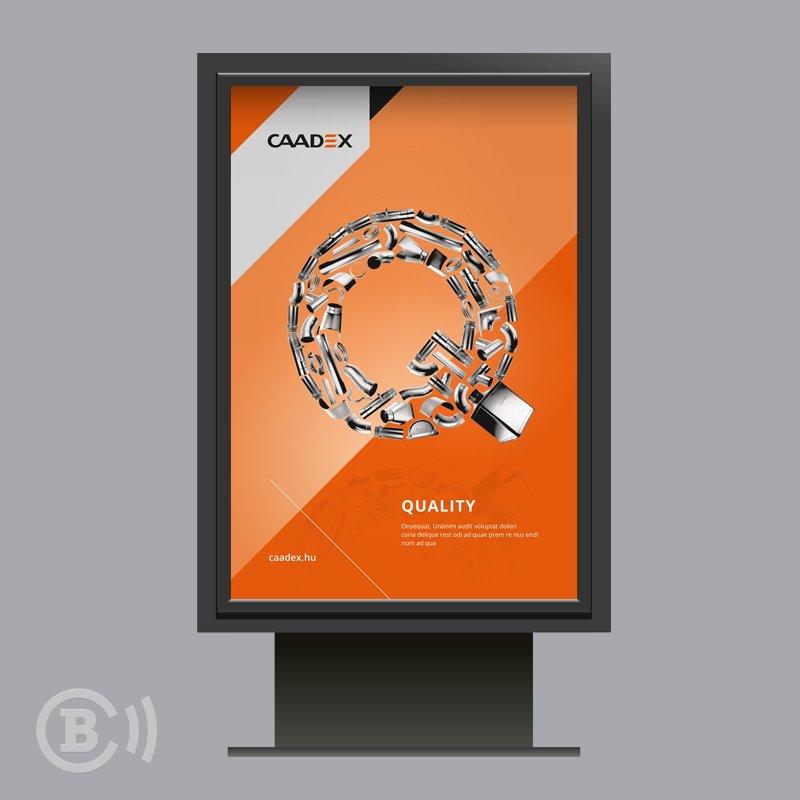 CAADEX